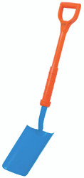 Ox Pro Insulated Trenching Shovel