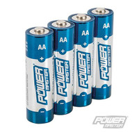 AA Super Alkaline Battery LR6 4pk