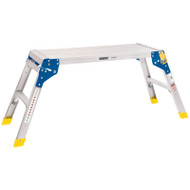 Draper 2 Step Aluminium Working Platform (Hop-Up)