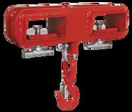 Forklift Lifting Hoist 1000kg Capacity