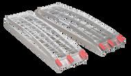 Aluminium Loading Ramps (680kg Capacity per Pair)