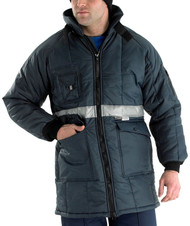Click Coldstar Freezer Jacket