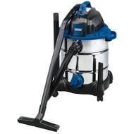 Draper 50L 1400W Wet and Dry Vacuum Cleaner 230v