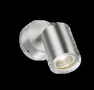 230V IP65 3W LED Adjustable Wall Light