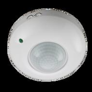 IP20 360° PIR sensor - surface mounted