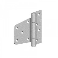 3½ (89) Heavy Duty Offset Hinges (Per Pair)