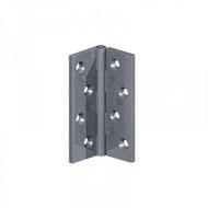 Zinc Double Pressed Butt Hinges 899 (Per Pair)