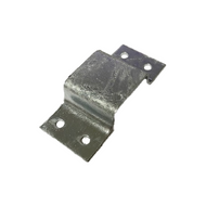 Galvanised Keep For Padbolts 12mm (Each)