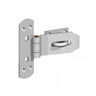 "6"" (150mm) Heavy Hasp and Staple Vertical Pattern (Each)"