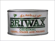 Briwax Original Wood Wax 400g Tin