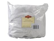 Cotton Rags 1kg (Lint-Free)