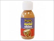Rustins Metal Shine 125ml
