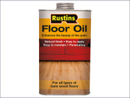 Rustins Floor Oil 5 Litre