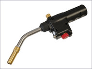 Faithfull Quick Pro Auto Power Gas Torch