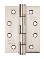 102x76x3.0mm Ball Bearing Hinges CE 13 (3 Per Pack)