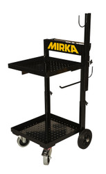 Mirka Trolley for Dust Extractor