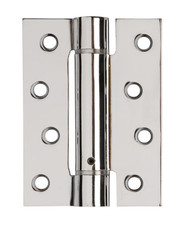 102 x 76 x 2.5mm Single Action Spring Hinge (3 Per Pack)
