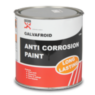 Galvafroid Zinc Rich Cold Galvanising Paint 400ml