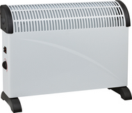HN20/2 2Kw Convector Heater with Thermostat