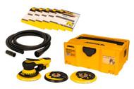 Mirka DEROS 5650CV Deco Solution Kit
