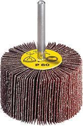 80mm x 30mm x 6mm Aluminium Oxide Mop (Per 10)