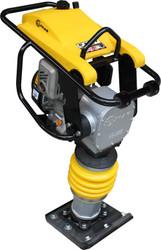 Lumag VS80-S 11″ x 13″ 76.5kg Petrol Upright Rammer