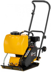 Lumag RPi12 14″ Petrol Compactor Wacker Plate with Water System