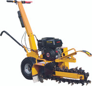Lumag GF450 450mm Depth Petrol Trencher