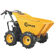 Lumag MD300R 300kg Petrol Power Barrow