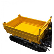 Cargo Box for MD500H Mini Dumper