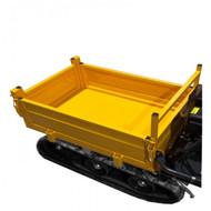 Cargo Box for MD500H Mini Dumper