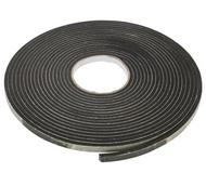 Fixman Self-Adhesive EVA Foam Gap Seal, 10.5 Metres