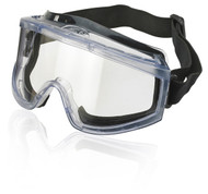 Comfort Fit Clear Goggle