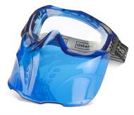Hamilton Clear Safety Goggle & Visor