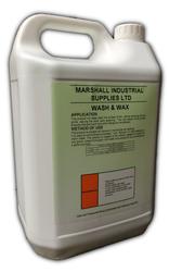 Marshall Wash & Wax 5 Litre