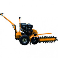 Lumag GF800 Petrol Trencher - 600mm Depth