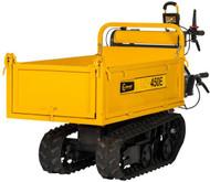 Lumag MD450E 450kg Electric Tracked Dumper