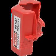 220v / 500v Plug Lockout