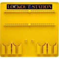 48 Station Lockout Board Only