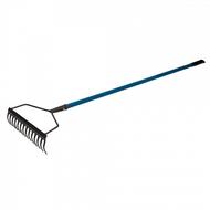 Silverline 1.4m Gardening Rake