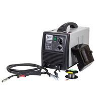 SIP T166-MIG Gas/Gasless Welder