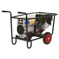 SIP P200W-AC Honda Welding Generator 7kva, 230v/115v Outputs