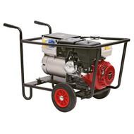 SIP P200W-DC Honda Welding Generator 4kva 230v/115v Output