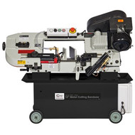 "SIP 12.0"" Metal Cutting Bandsaw (3 Phase) 230v 13a"
