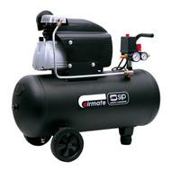 SIP Direct-Drive TN2.5/50-D 50l Air Compressor 230v