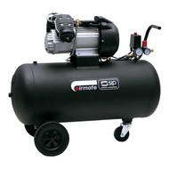 SIP TN3.0/100-D 100 Litre Air Compressor 230v