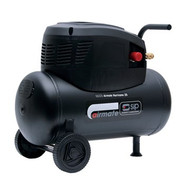 SIP Direct Drive 25l Oil Free Air Compressor (230v)