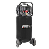 SIP Direct-Drive 50l Vertical Oil-free Air Compressor (230v)