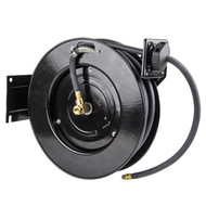 SIP Wall Mounted Pro Air Hose Reel 15m
