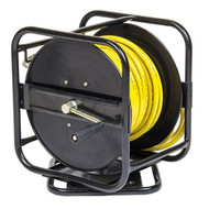 SIP Swivel Air Hose Reel With 30 Metres PVC Hose